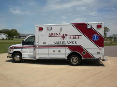 Our Ambulance